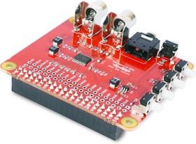 Фото 1/3 HiFi-Pi №0, DAC, Stereo DAC for Raspberry Pi, PCM5102