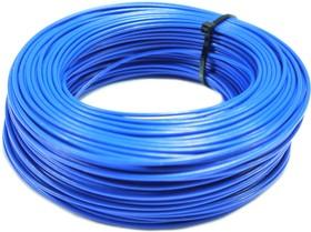 Монтажный провод НВ-4 0,75 мм2 ( синий ) 50 м