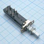 ПКн41-1-2П, Переключатель модульный