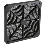 FGF-90/P, Фильтр для вентилятора 90х90мм (пластик)