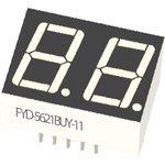 FYD-5621BS-21, Светодиодный индикатор, красный