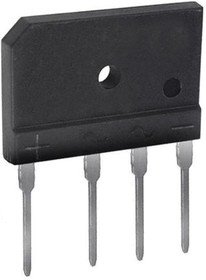 GBJ5010, Bridge rectifier, 50A, 10