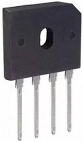 GBU1506, Bridge rectifier, 15A, 60
