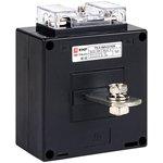 tte-a-125, Трансформатор тока ТТЕ-А-125/5А класс точности 0,5EKF
