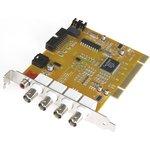 SK-2000FB (EK-500FB) PCI, Плата видео захвата 4 канала ...