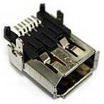 IEEE-6F/SMT (DS1102) (DS1102-BNC)