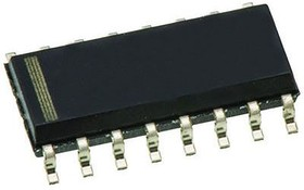 74HCT4094D,112, Shift Register/Latch Single 8-Bit Serial to Serial/Parallel 16-Pin SO Bulk