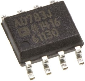 AD783JRZ, Sample and Hold 1-CH 0.375us 8-Pin SOIC N Tube