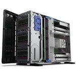 Сервер HPE ProLiant ML350 Gen10 1x3106 1x16Gb LFF SAS/SATA ...
