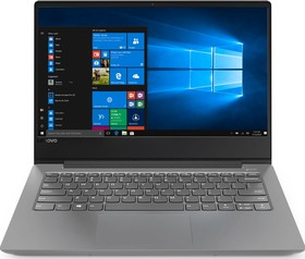 Фото 1/9 81F4013URU, Ноутбук Lenovo IdeaPad 330s-14IKB 14.0'' FHD(1920x1080) IPS nonGLARE/Intel Core i3-8130U 2.20GHz Du