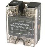 CWD2450-10, Реле 3-32VDC, 50A/240VAC