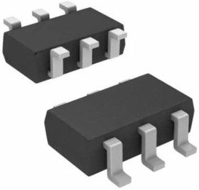 SI3437DV-T1-GE3, MOSFET P-Channel 150V 1.1