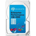Фото 3/3 ST600MP0136, Накопитель на жестком магнитном диске Seagate Жесткий диск Exos 15E900 HDD 600GB Seagate 4KN/512E ST
