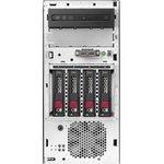 Фото 3/5 P06781-425, Сервер HPE ML30 Gen10, 1x Intel Xeon E-2124 4C 3.3GHz, 1x8GB-U DDR4, S100i/ZM (RAID 0,1,5,10) noHDD