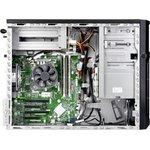 Фото 5/5 P06781-425, Сервер HPE ML30 Gen10, 1x Intel Xeon E-2124 4C 3.3GHz, 1x8GB-U DDR4, S100i/ZM (RAID 0,1,5,10) noHDD