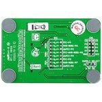 Фото 2/4 MIKROE-3, MMC/SD Board, Дочерняя плата с MMC/SD интерфейсом