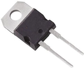 DSEP29-06B, Diode Switching 600V 30A 2-Pin(2+Tab) TO-220AC