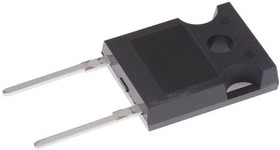 DSEI30-12A, Diode Switching 1.2KV 26A 2-Pin(2+Tab) TO-247AD