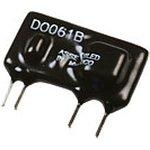 DO061B, Реле 1.7-9VDC, 1A/60VDC