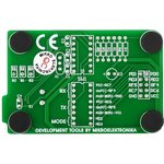 Фото 2/4 MIKROE-82, IrDA2 Board, Дочерняя плата с IrDA интерфейсом