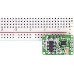 Фото 3/4 MIKROE-254, Three-Axis Accelerometer Board, Плата акселерометра на базе ADXL330