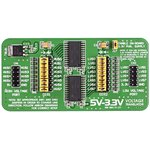 MIKROE-259, 5V-3.3V Voltage Translator Board ...