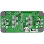 Фото 2/5 MIKROE-259, 5V-3.3V Voltage Translator Board, Плата 8-разрядного преобразователя логических уровней 5 - 3.3 В