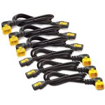 AP8704R-WW, Power Cord Kit (6 ea), Locking ...