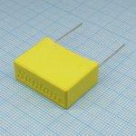 TS08V0A9684KBB0G0R, фильтр X2 0.68uF 10% 310Vac P:22.5mm