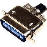 CENC-24M (DS-1078 - 24 - M), Centronic-24 вилка на кабель + ...