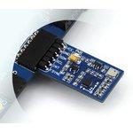 Фото 4/5 10 DOF IMU Sensor (B), Датчик сочетающий в себе гироскоп, акселерометр, магнетометр и барометр (отслеживает 10 параметров)