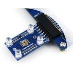 Фото 2/5 Color Sensor, RGB детектор на основе TCS3200 для Arduino проектов