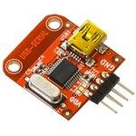 BB-CH340T, Преобразователь USB - Serial на базе CH340T