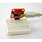 Фото 3/3 BB-CH340T, Преобразователь USB - Serial на базе CH340T