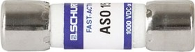 0090.0003, Fuse PV 10x38mm 3A ASO