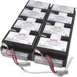 RBC26, Батарея APC Battery replacement kit for SU24RMXLBP2U