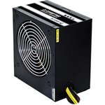 Фото 3/6 GPS-700A8, Блок питания Chieftec Блок питания 700W Smart ATX-12V V.2.3 12cm fan, Active PFC, Efficiency 80% wit
