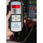 Фото 2/2 SCP-100, Тестер аккумуляторных батарей Secure Power (Госреестр)