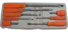 WP-9415, набор отверток 8пр.