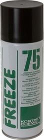 FREEZE 75/400, Средство замораживающее