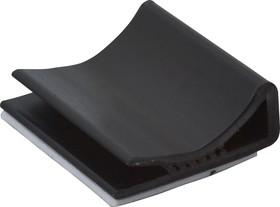 Фото 1/2 FC-25 (черный), Площадка 26х26 для привязки плоского кабеля