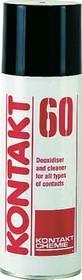 Фото 1/3 KONTAKT 60/100, Средство чистящее для окисленных и загрязненных контактов