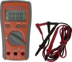 APPA 72, Мультиметр цифровой (Госреестр)