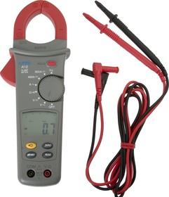APPA A12, Клещи токовые AC/DC (Госреестр)