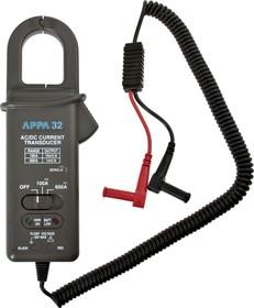 APPA 32, Преобразователь постоянного и переменного тока (Госреестр)
