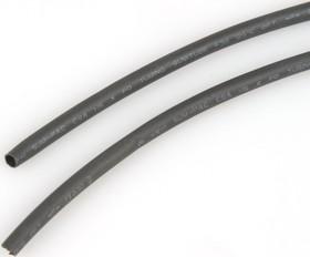 Фото 1/2 F32-2.5мм (черная), Трубка термоусадочная (1м)