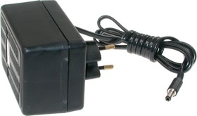 БПН 15-1 (штекер 5.5х2.5, Б), Блок питания нестабилизированный, 15В,1А,15Вт (адаптер)
