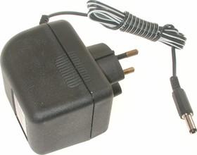 БПН 7.5-1 (штекер 5.5х2.5, А), Блок питания нестабилизированный, 7.5В,1А,7Вт (адаптер)