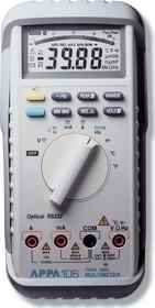 APPA 106, Мультиметр цифровой (Госреестр)