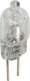 """NH-JC-10-12-G4-CL (94209), Лампа галогенная """"капсула"""" 10Вт,12В"""